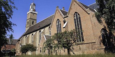 Nicolaikerk (onderdeel Open Monumentendag Utrecht 2020) tickets