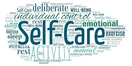 Relaxation and Self-Care Online Workshop tickets