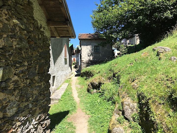 Immagine TREKKING & NETWORKING - Il Sentiero del Viandante: Dervio/Colico