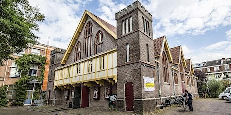 De Paardenkathedraal (onderdeel Open Monumentendag Utrecht 2020) tickets
