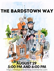 The Bardstown Way tickets