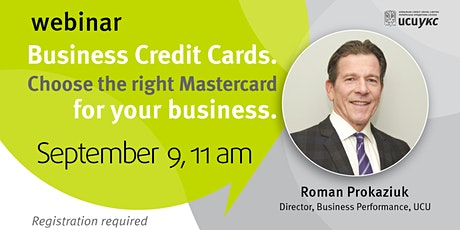 Business Credit Cards. Choose the right Mastercard for your Business tickets