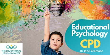 Educational Psychology CPD:  Dynamic Assessment (Webinars) Tickets