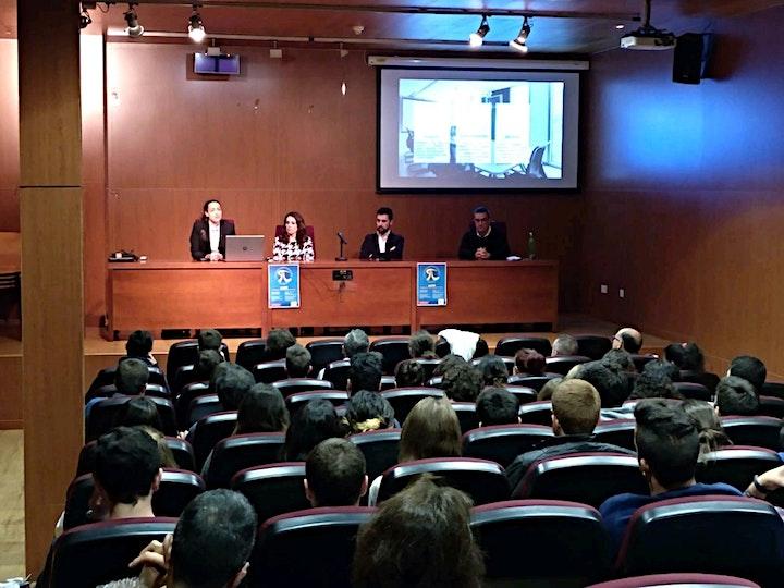 Imagen de Conecta Almeria Networking