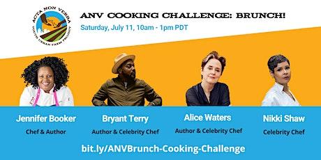 The Acta Non Verba Cooking Challenge: Brunch! tickets