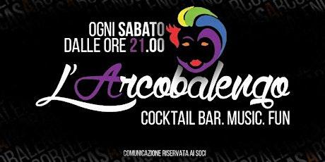 L'Arcobalengo: Estate 2020 biglietti