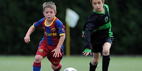 Football Academy for Children in Tadworth, Surrey (6 to 14yrs). tickets
