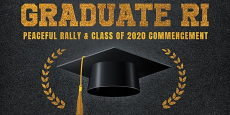 Graduate RI / One Nation Rally tickets