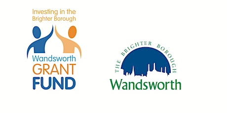 Wandsworth Grant Fund R15 - Meet the Funder tickets