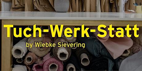 Die Tuch-Werk-Statt bei den after school creator tickets