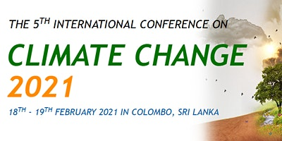 5th+International+Conference+on+Climate+Chang