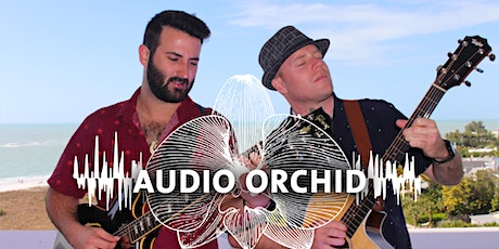 Audio Orchid tickets