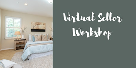 Virtual Seller Workshop tickets