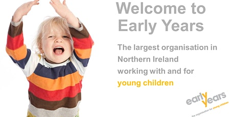 Early Years - Daycare Forum 9th July 2020 tickets