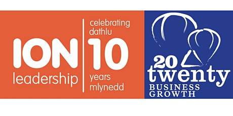 ION Leadership and 20Twenty Business Growth Learning Event tickets