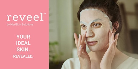 The Collagen Mask you've been searching for tickets