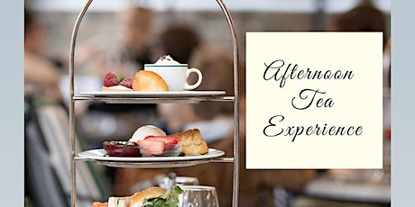 Luxury Afternoon Tea experience at Fortnums and Mason tickets