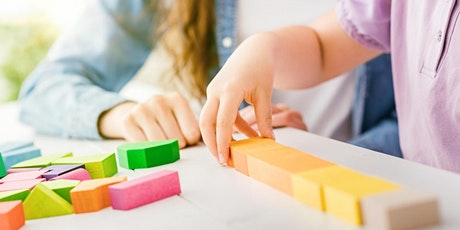 Finding the Right Fit for in-home child care: Q & A Session tickets