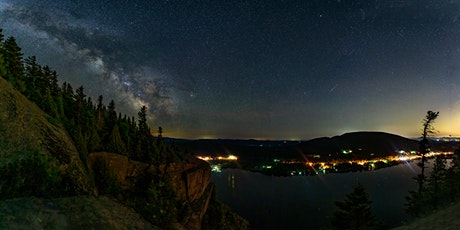 Night Hike & Astrophotography billets