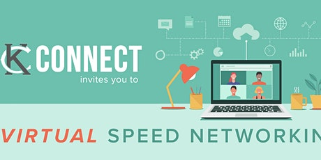 KC Connect Virtual Speed Networking Event tickets