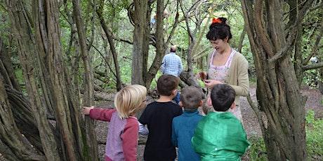 Dernwood Children's Woodland Club - Forest People tickets