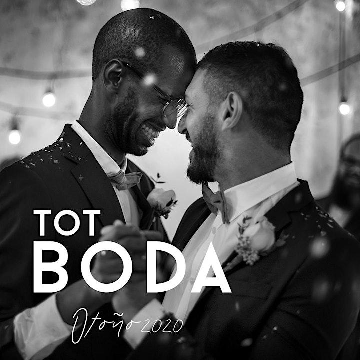 Imagen de TOT BODA LIVE (Fechas próximamente): 0 €
