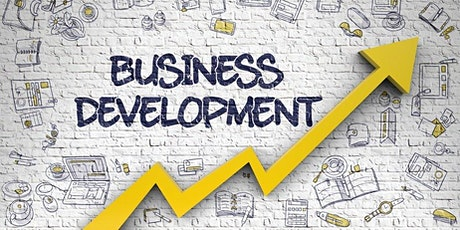 Business Development 101 Preparation, Strategy, and Relationships tickets