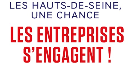2ème rencontre du réseau des entreprises engagées des Hauts-de-Seine billets