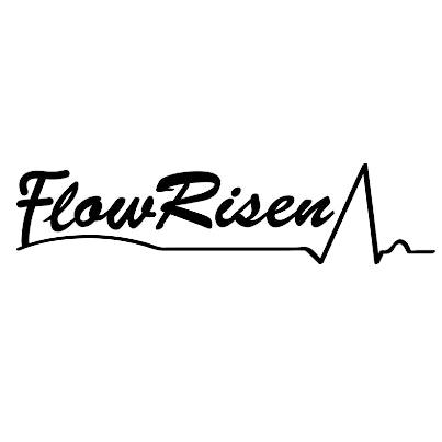 Stichting FlowRisen Ministries  logo