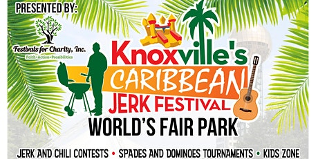 Knoxville's Caribbean Jerk Festival tickets