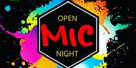 Saturday Night Open Mic At The Complex tickets