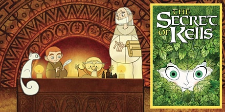 Film Discussion Series: The Secret of Kells (2009) tickets