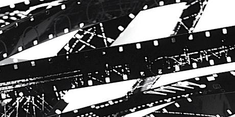 Curso de experimentación cinematográfica en analógico por Edu Filippi. entradas
