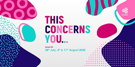 This Concerns You 2020: Series Two tickets