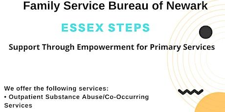 Family Service Bureau of Newark: Essex STEPS Program tickets
