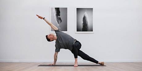 Everything You Need: Vinyasa Masterclass. tickets