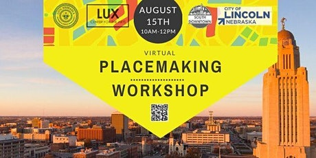 Lincoln Placemaking Workshop tickets