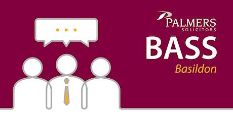 BASS Basildon Networking Event - 16 September 2020 tickets