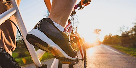 Morning Bike Ride. Health and  Wellness  event with like minded individuals tickets