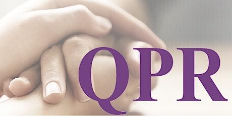 QPR Online Training - Wednesday, September 30, 2020 tickets