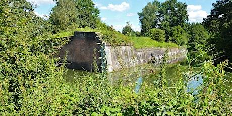 Fort Lunet I (onderdeel Open Monumentendag Utrecht 2020) tickets