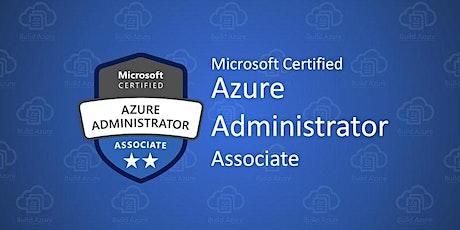 Azure  administrator  104 new  online batch tickets