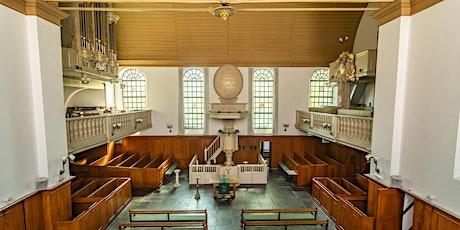 Lutherse kerk (onderdeel Open Monumentendag Utrecht 2020) tickets