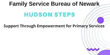 Family Service Bureau of Newark: Hudson STEPS tickets