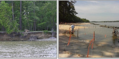 Webinar:  Expert Panel Report on Shoreline Management Practices in the CB tickets