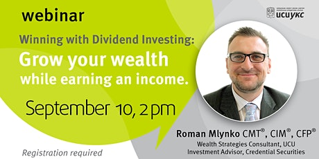 Winning with Dividend Investing: Grow your wealth while earning an income. tickets