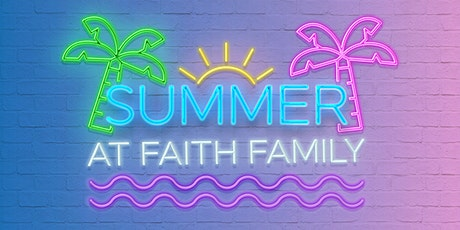 Summer at FFC: Week 2! In Person & Online at FFC tickets