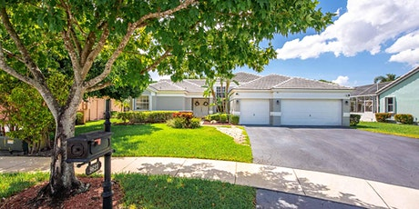 Open House! NEW Listing Available, Single Family Home in Davie, Florida tickets
