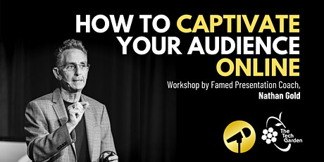 How to Captivate Your Audience Online tickets