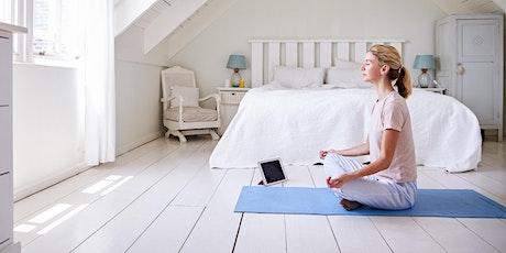 Free Online Prenatal Yoga biglietti